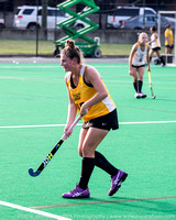 VCU Field Hockey: VCU vs. Longwood