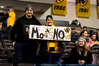 VCU Men's Basketball: VCU vs. Massachusetts